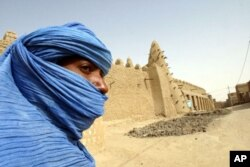In recent weeks, Tuareg rebels have widened their control over northern Mali. In the capital, the military overthrew the elected government and suspended the constitution.