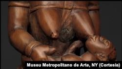 Foto: Museu Metropolitano de Arte