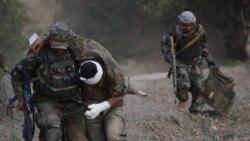 ۳۱ سرباز آمریکایی در سقوط هلیکوپتر در افغانستان کشته شدند