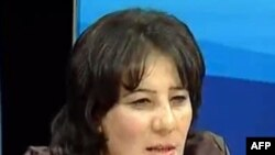 """Gözəl Bayramlı: """"Azərbaycan qadınının siyasətdə rolu artırılmalıdır!"""" (AUDİO)"""