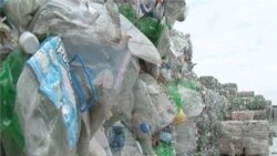 Bottles to Flake: Plastic's Journey Continues