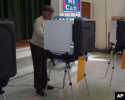 国会中期选举11月举行