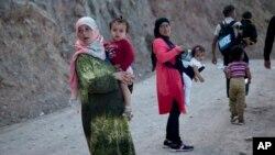 Afg'on qochqinlari Turkiyadan Gretsiyaga so'ng Germaniyaga yo'l olmoqda.