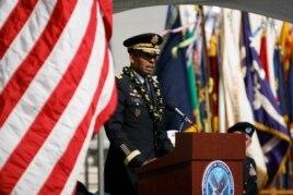 Tướng Vincent Brooks nói rằng các máy bay Nga đã thực hiện những chuyến bay 'khiêu khích' trong đó có các chuyến bay xung quanh Guam, lãnh thổ của Mỹ ở Thái Bình Dương, nơi đặt căn cứ không quân Andersen.