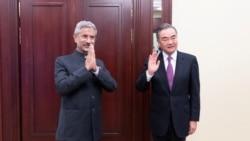 印度與中國首次達成協議,同意結束邊境部隊對峙