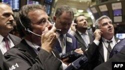 На биржах США – рост котировок