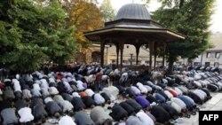 Мусульмане всего мира отмечают Ид аль-Фитр