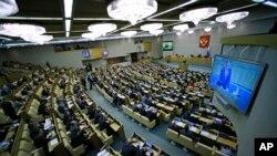 Belik, Kozenko, Bakharev, and Savchenko were elected to the Russian State Duma representing one-seat constituencies in Crimea and Sevastopol.