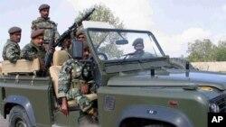 پاکستانی فوج منصور اعجاز کا تحفظ کرے: عدالتی کمیشن