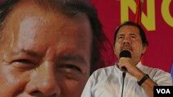 Según la Constitucional de la Corte Suprema, Ortega podría buscar un nuevo mandato.