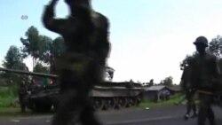 Kinshasa inawataka M23 kujisalimisha