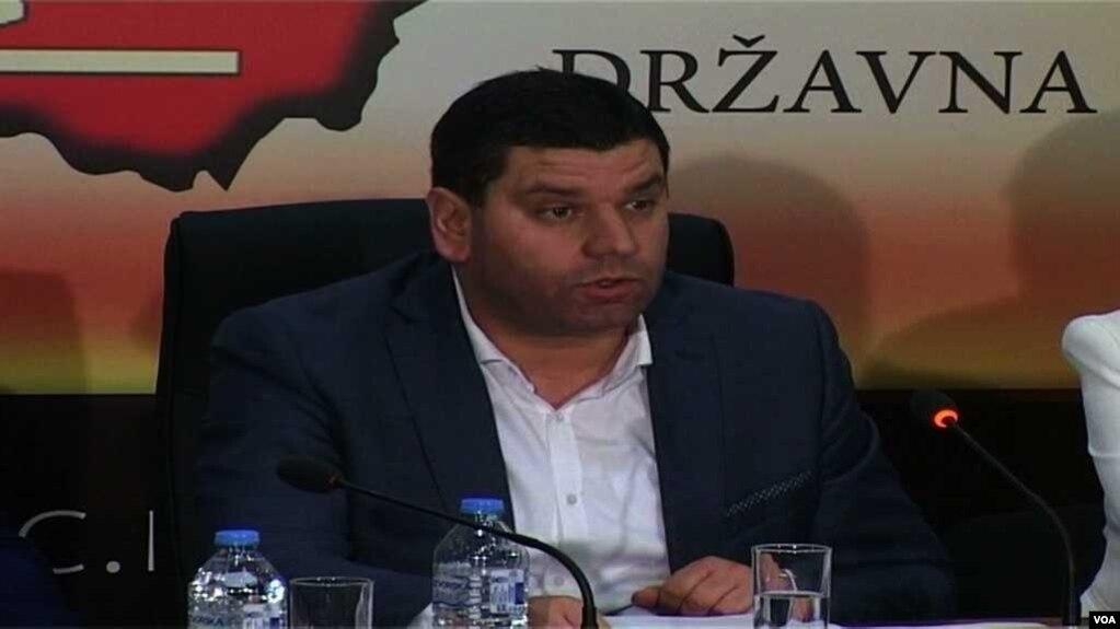 Maqeoni, jep dorëheqjen kryetari i Komisionit të Zgjedhjeve