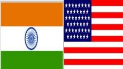 آمریکا و هند مناسبات خود را تقویت می کنند