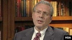 Džejms Huper, analitičar i dobar poznavalac balkanskih prilika