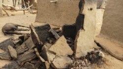 Témoignage d'un rescapé de la dernière tuerie au Mali