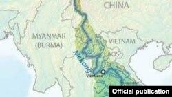 Lancang- Mekong (YICMG Part 2)