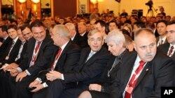 Skupština EBRD u Zagrebu: izlazak iz krize i izazovi gospodarskog rasta jugoistoka Europe
