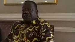 'UMugabe Lomkakhe Bafuna Ukubusa Bodwa ... Bazakwenza Lokhu Sesifile Hatshi Sisaphila'