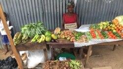 Preços de produtos agrícolas em São Tomé e Príncipe atingem níveis insuportáveis - 2:00