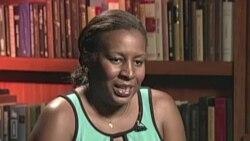 Atemi Mwanamuziki wa Soul Kenya Atembelea VOA