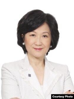 香港立法会议员叶刘淑仪