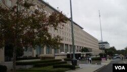 Державний департамент - Вашингтон