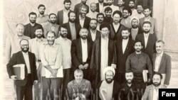 خامنه ای و دولت موسوی