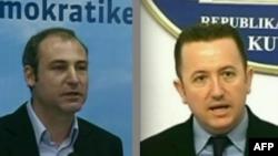Berisha emëron Ministrin e ri të Drejtësisë dhe atë të Kulturës