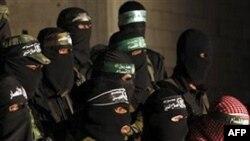 Các phần tử chủ chiến Palestine phản đối hòa đàm với Israel