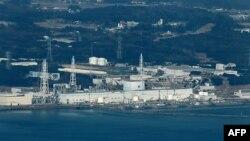 Povećana radijacija u vodi oko Fukušime