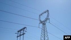 Theo dự báo nhu cầu về điện ở Việt Nam sẽ tăng thêm 18% trong năm 2010