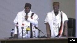 Gumiin Abbootii Gadaa Oromoo qoruma qoree ABO fi ODP walii galche