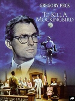 The movie version of 'To Kill a Mockingbird' won three Academy Awards.