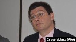 François Crépeau, Relator Especial das Nações Unidos para os Direitos Humanos dos Migrantes