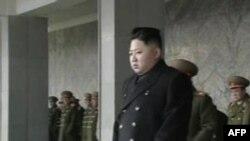 Şimali Koreya lideri Çindən dəstək alıb