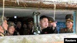Corea del Norte considera que las pruebas de armamentos que realiza Corea del Sur con la ayuda de EE.UU. son una provocación.