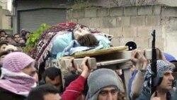 آيا در مورد نقش ايران در سرکوب مردم سوريه مبالغه شده است؟
