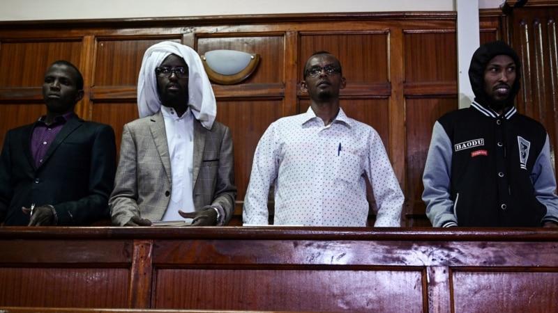 Trois complices de l'attaque de Garissa déclarés coupables au Kenya