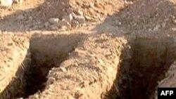 چه نهادی در ايران مسئول تحقيق درباره بررسی دفن اجساد گمنام است؟