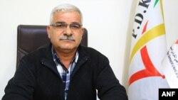 Gelo Îsa Endamê Komîta Navîn Ya Partîya Demokrata Kurdên Sûriyê