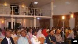 Hargeysa: Furashada Ururada Siyaasiga