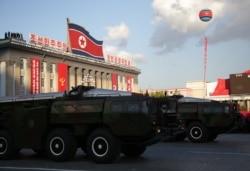 [인터뷰] 한국 국방연 부형욱 국방전략연구실장
