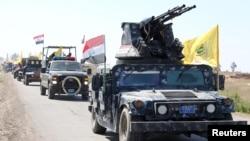 Chiến dịch tái chiếm Tikrit