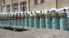 کشف و ضبط هزاران کیلو گرام مواد کیمیاوی در هرات