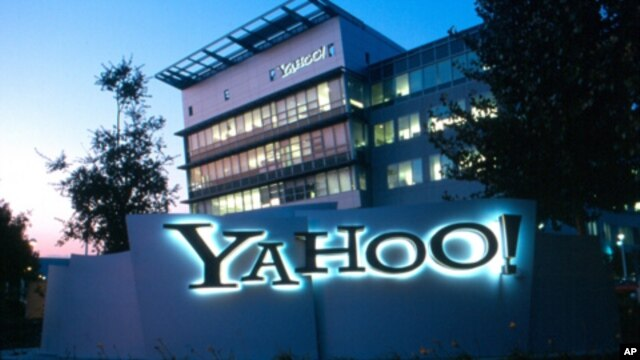 Yahoo berjanji untuk lebih inovatif untuk menarik pengguna dan pengiklan. (Foto: Dok)