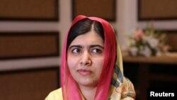 Malala Yousafzai participou em debate em São Paulo