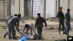 شمالی افغانستان میں خودکش حملہ،30 سے زائد افراد ہلاک