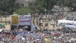 2012-05-05 粵語新聞: 埃及衝突一人死亡 開羅實行宵禁