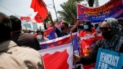 专访媒体人和旅行者朱诺:看缅甸动乱症结所在