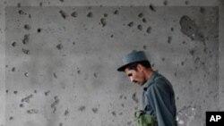 انفجار ماین در ولایت هرات